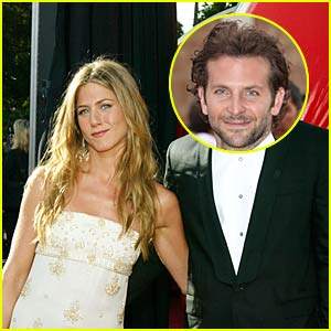 Jennifer Aniston Finds A New Brad