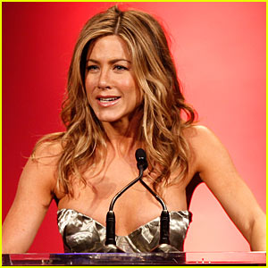 Jennifer Aniston Talks Love Life