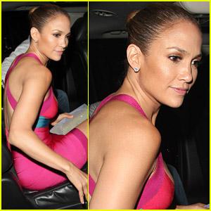 Jennifer Lopez: Sayonara Sweetface