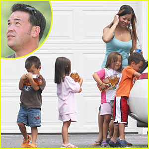 Babies, Jon & Kate Plus 8, Jon Gosselin, Kate Gosselin : Just Jared