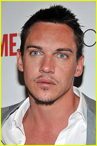 Jonathan Rhys Meyers Detained After Airport Brawl