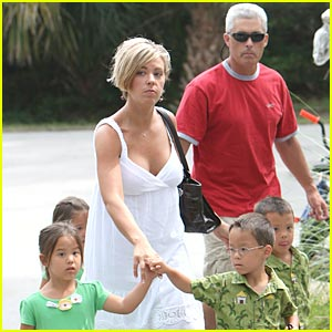 Kate Gosselin: Maritime Market Mom