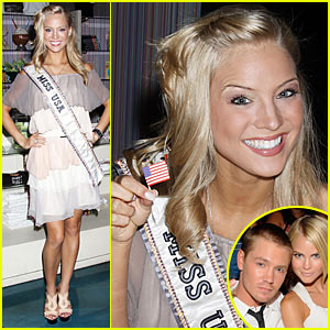 Kristen Dalton: Chad Michael Murray's Future Sister-In-Law!