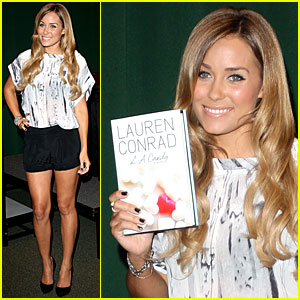 Lauren Conrad: Spencer Pratt Never Apologized
