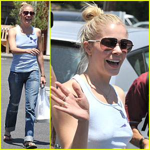 LeAnn Rimes: I Feel Like People Are Pointing at Me!
