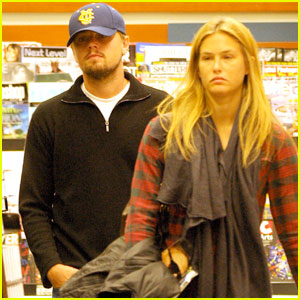 Leonardo DiCaprio & Bar Refaeli: Still Together!
