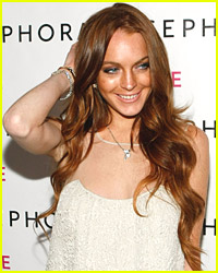 Lindsay Lohan Ordered To Gain Weight