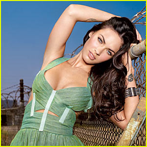Megan Fox: Entertainment Weekly Outtakes!