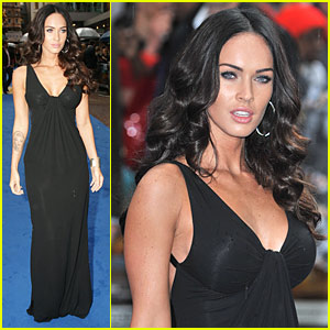 Megan Fox is an Outrageous Personality