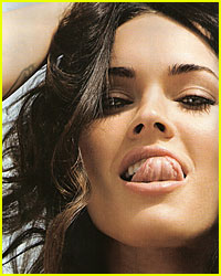 Megan Fox Slips Us Some Tongue | Megan Fox, Newsies : Just ... Katie Holmes Instagram
