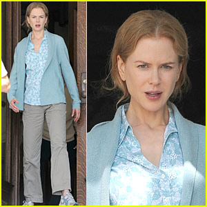 Nicole Kidman: The Queen of Queens