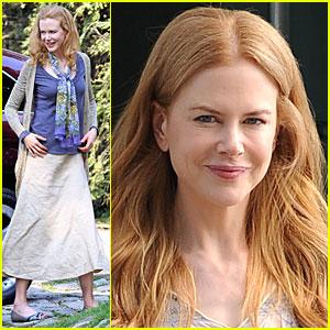 Nicole Kidman: Rabbit Hole Hottie