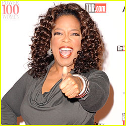 Oprah Winfrey to Staff: Free Cruises All Around!