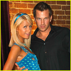 Paris Hilton & Doug Reinhardt Call It Quits