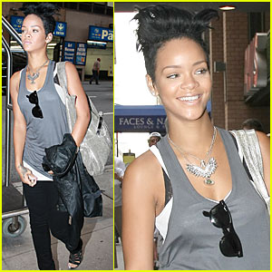 Rihanna: Miracles Do Happen!