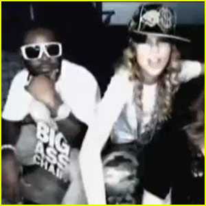 Taylor Swift's Thug Story -- VIDEO