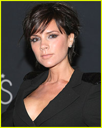 Victoria Beckham Gets A Breast Reduction