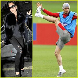 Victoria Beckham Jetts In J Brand