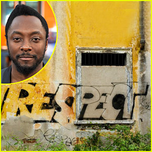 Will.i.am: Learn To Respect Others