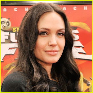 Angelina Jolie Has Toys 'R' Us Tykes
