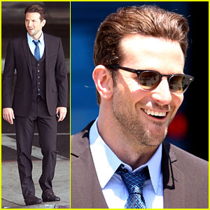 Bradley Cooper is Shady