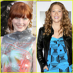 Bryce Dallas Howard Joins Twilight's Eclipse