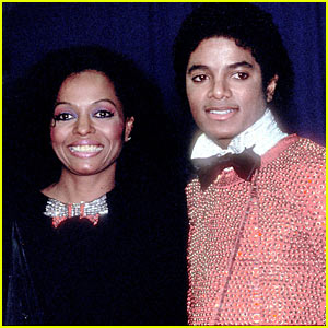 Diana Ross Mentioned In Michael Jackson's Will