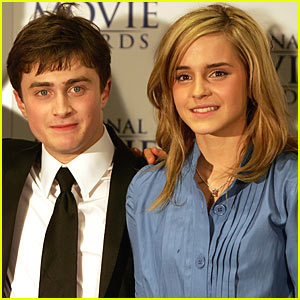 Emma Watson To Attend Brown University, Says Daniel Radcliffe
