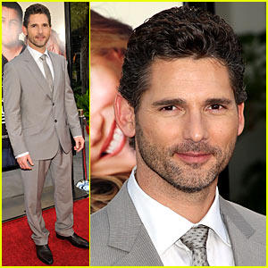 Eric Bana: Mo' Funny People