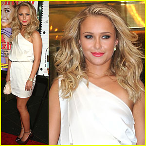 I Love You Hayden Panettiere