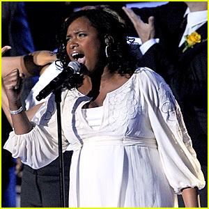 Jennifer Hudson - Michael Jackson Tribute Video