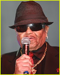 Joe Jackson Confirms Michael Jackson's Love Child