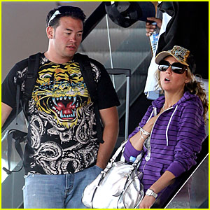 Jon Gosselin & Hailey Glassman: Nice People
