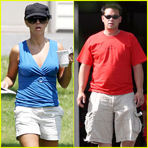 Jon & Kate Gosselin Spend Fourth of July Together