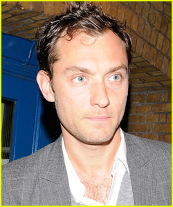 Jude Law Coming To Broadway