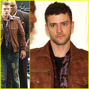 Justin Timberlake Is My Bread And Butter