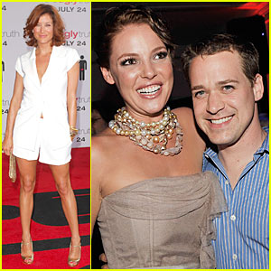 The Ugly Truth About Kate Walsh