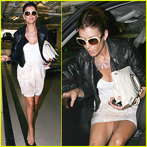 Kate Walsh is an Underground Girl