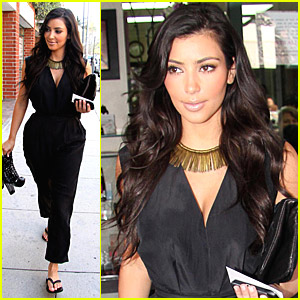 Kim Kardashian: Fit In Your Jeans By Friday