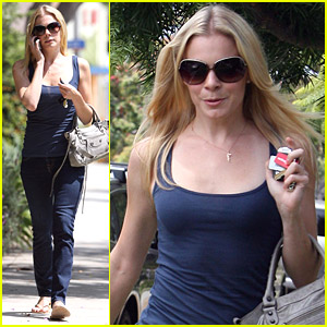 LeAnn Rimes Finds Her Friends