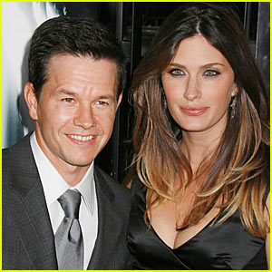 Mark Wahlberg: Wedding This Weekend!