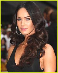 Megan Fox: I'm Not Angelina Jolie!