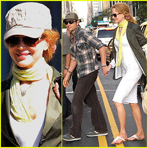 Nicole Kidman & Keith Urban: Public Enemies