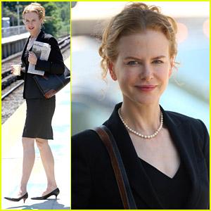Nicole Kidman: Rabbit Hole Railroad