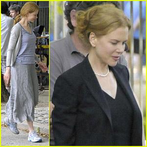 Nicole Kidman Reviews Rabbit Hole