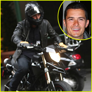 Orlando Bloom: Robbed Of $500,000!