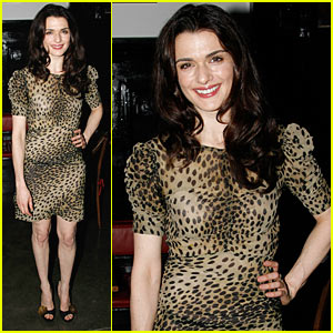 Rachel Weisz Gets Stellar Reviews In 'A Streetcar Named Desire'