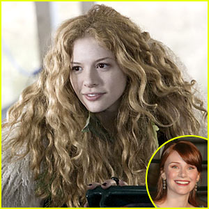 Rachelle Lefevre: The Casting Change Sucks!