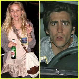 Reese Witherspoon is a Beer Babe