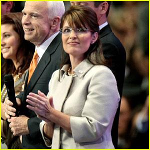 Sarah Palin Resigns as Alaska Governor